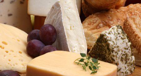 Aprende a hacer queso